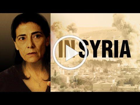 IN SYRIA Official U.S. Trailer