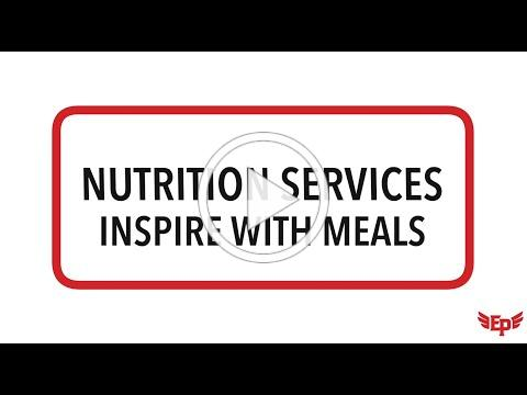 Supporting Students and Families: School Nutrition Heroes