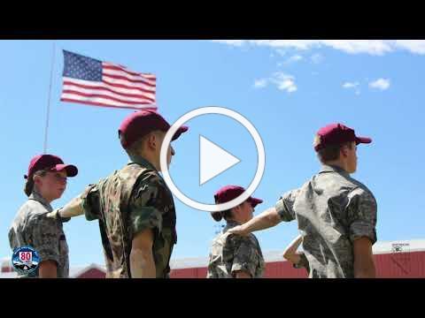 Summer 2021 Nevada Wing Encampment Announcement
