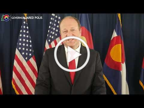 Governor Polis Ends COVID-19 State Health Emergency in Colorado