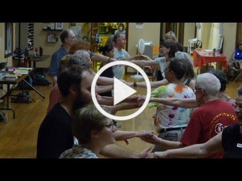 Swingin' Tern Dances: Bob Isaacs & Unbowed 8/20/16 Debbie's Delight