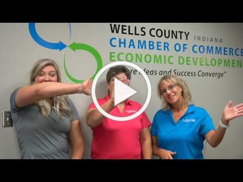 Wells County Chamber of Commerce Monthly News
