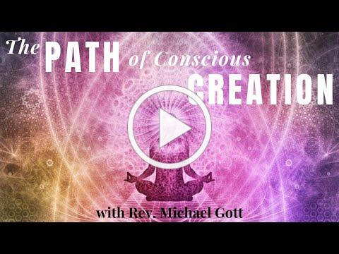 Curriculum Preview: The Path of Conscious Creation