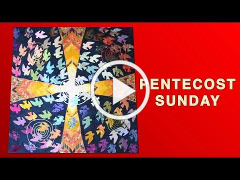 Day of Pentecost - May 23