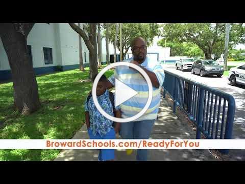 Ready For You Spot 01   Broward County Public Schools