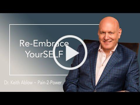 Re-Embrace YourSELF