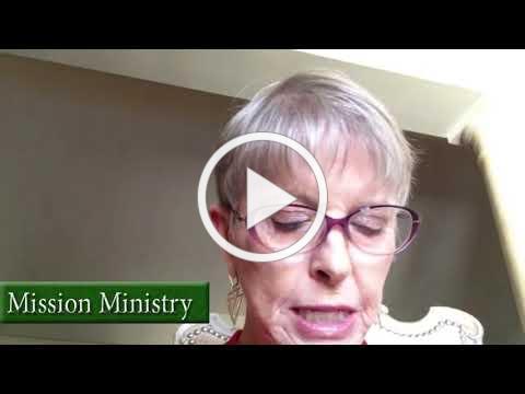 Stewardship - Mission