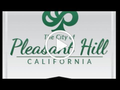City of Pleasant Hill Town Hall - Social Justice and the Role of the Faith Community - Aug 12, 2020