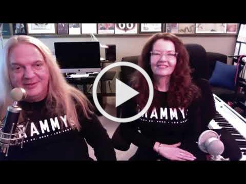 2021 D'Jammys - R&B Inst. Acceptance Speech