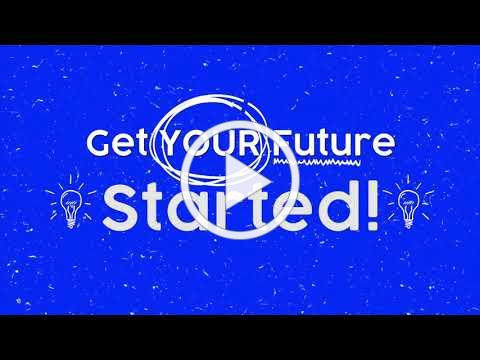 Get Your Future Started: NCC Fall 2021
