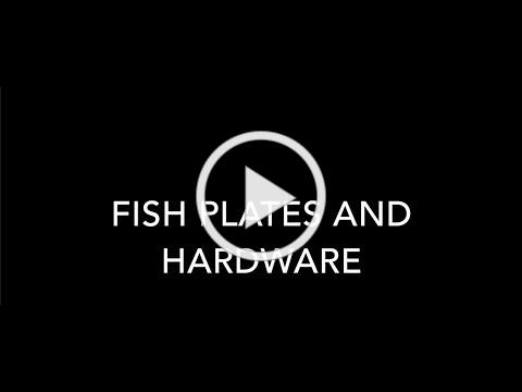 Fish Plates and Hardware: A Cooperative Education Video Assignment