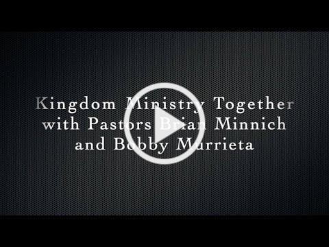 Kingdom Ministry Together: Turn The Page