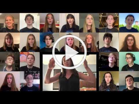 For Good - Ballard Choirs Senior Song 2020