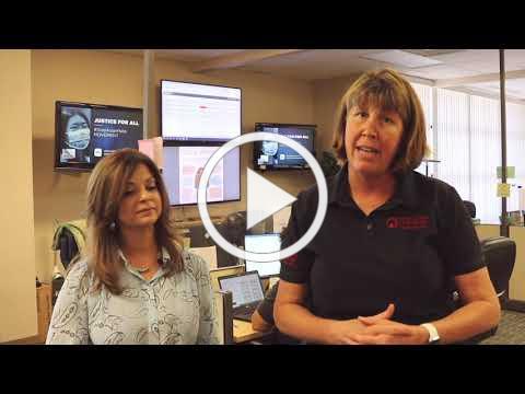 Crisis Center & Hillsborough County Tax Collector Partnership Kickoff