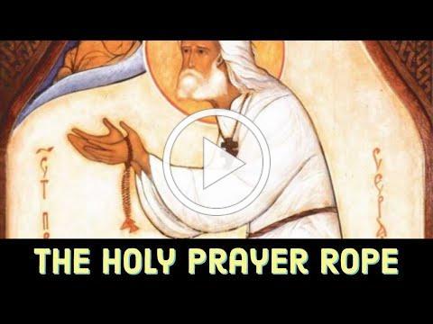 The Holy Prayer Rope