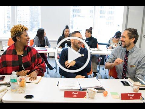 Why I Became A Surge Fellow - Chicago