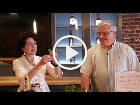 Sippin' with Stephen: Mint Juleps with Peggy Noe Stevens