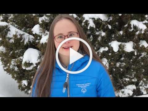 2021 Virtual Polar Plunge - Thank You for Freezin' for Our Reason!