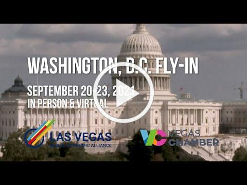 Register to Attend the 2021 Washington, D.C. Fly-In