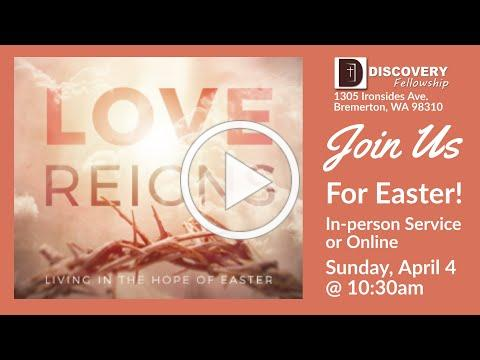 Video Invite Love Reigns