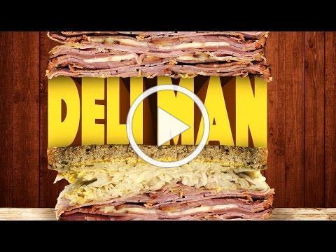 Deli Man   Official US Trailer