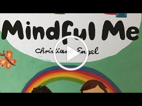 Storytime with Lisa: ABC Mindful Me, by Christiane Engle