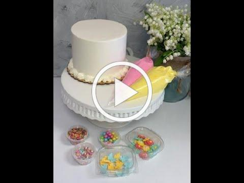 VIRTUAL What's Cooking? Series - Alina's Cakes and Cookies