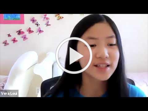 Classified School Employees Week Video Resolution by Burnett Students