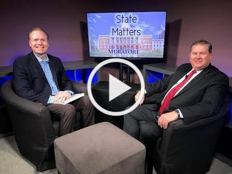 State Matters Episode 36: Fishing Partnership Support Services
