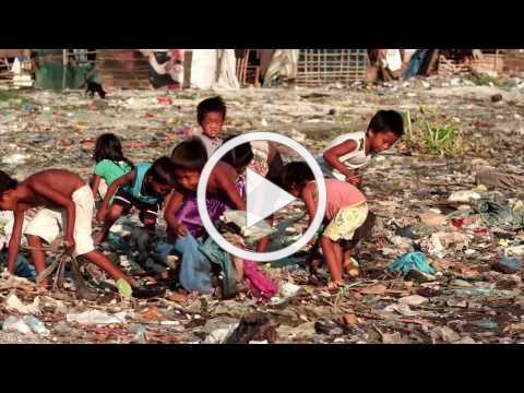 A Plastic Ocean - Trailer