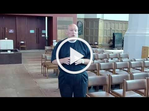 Cathedral Worship Update   June 28, 2021   Saint Mark's Seattle