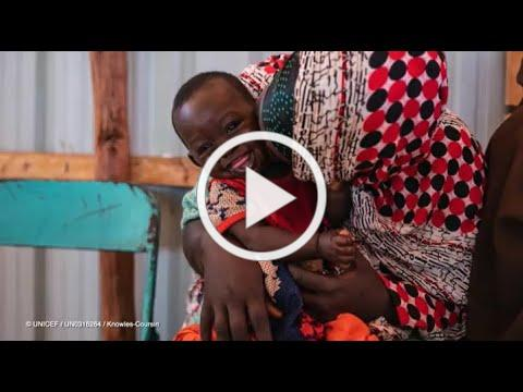 Nurturing care for children's health and wellbeing in humanitarian settings