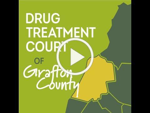 Drug Treatment Court Informational Video 5min