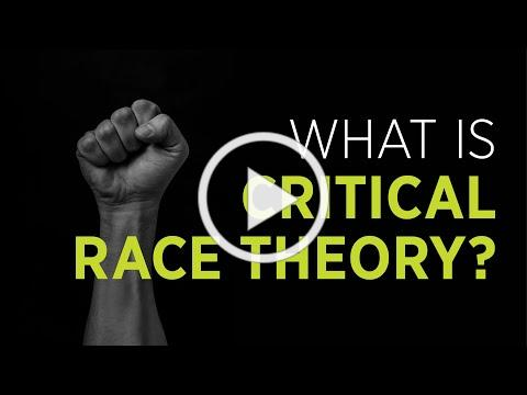 Critical Race Theory About to See Its Day in Court
