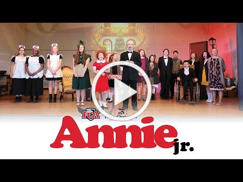 FCA AnnieJr Highlights 2021
