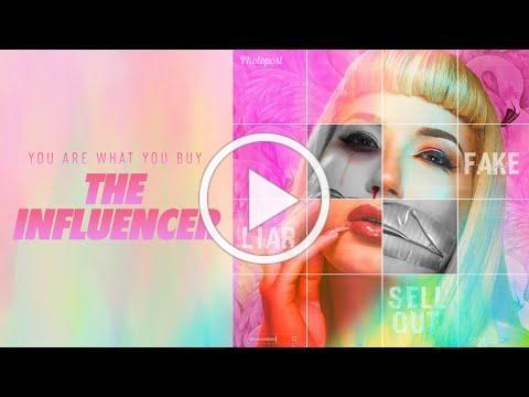 The Influencer Official Trailer (2021)   Thriller   Drama   Comedy