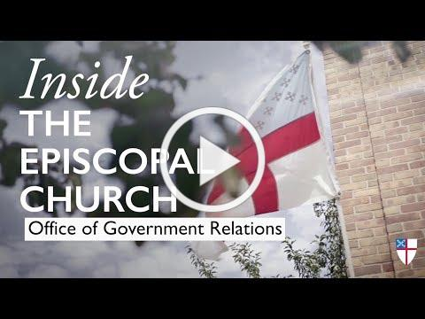 Inside the Episcopal Church with Rebecca Linder Blachly