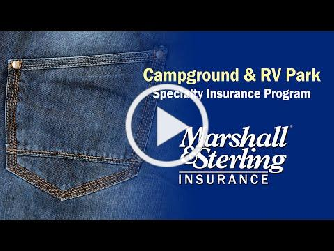 Marshall & Sterling - Campground Vlog-3-31-21