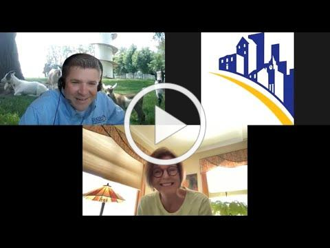 Leading with Humility - Todd Talks with Kathy Ehley