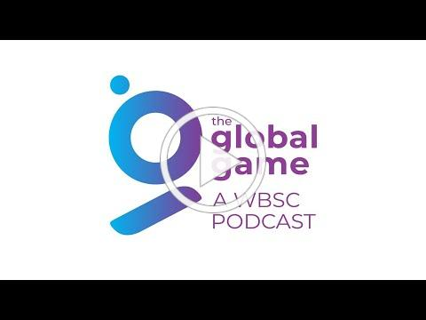 Preview: The Global Game - A World Baseball Softball Confederation Podcast - Episode 1 (English)