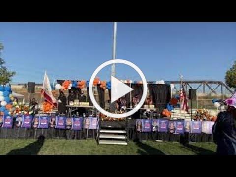 Legacy VAPA Class of 2021 Graduation 6-11-21