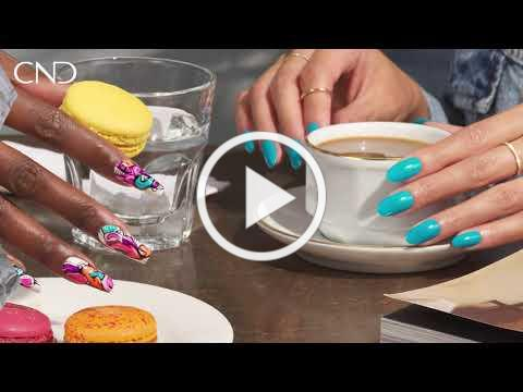 CND Summer City Chic | The Collection