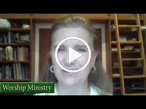 Stewardship-Worship