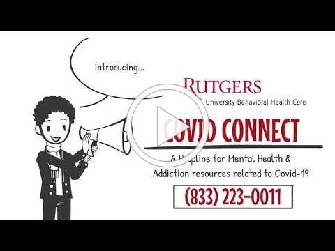 COVID CONNECT Helpline (833) 223-0011