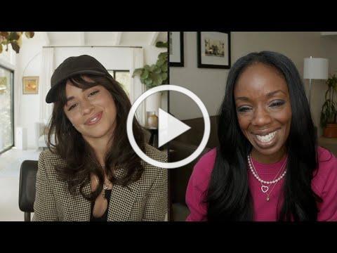 Dr. Nadine Burke Harris & Camila Cabello: A Conversation About ACEs