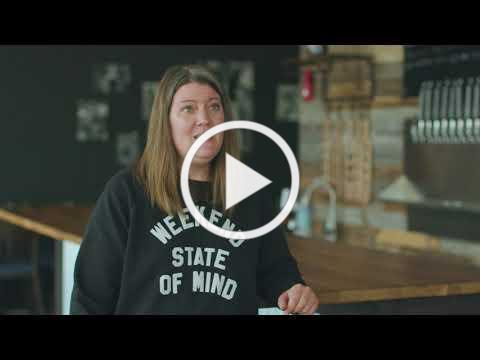 Talking Dog Brewery