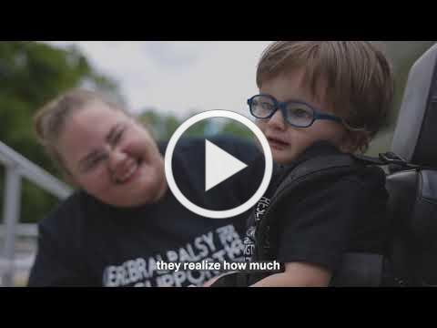 100 years of making a difference - The Ability Center