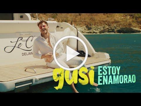 Gusi - Estoy Enamorao (Video Oficial)