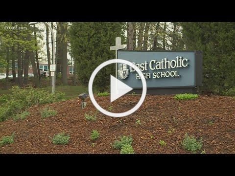 Archdiocese of Hartford settles abuse case involving East Catholic teacher