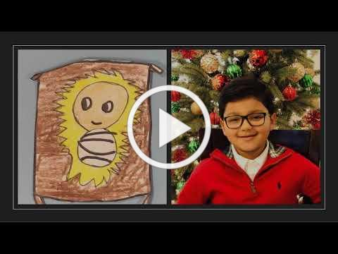 St. Anthony of Padua Catholic School - Christmas Program - 1st & 2nd Grade